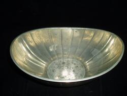Oval Bowl & minivase designed by Just Andersen