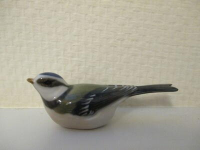 Bird no. 1505 from Royal Copenhagen